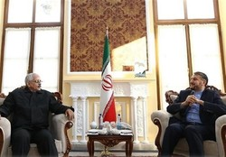 Iran-Mauritania