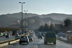 کیفیت هوای ۹ منطقه مشهد در وضعیت هشدار قرار دارد