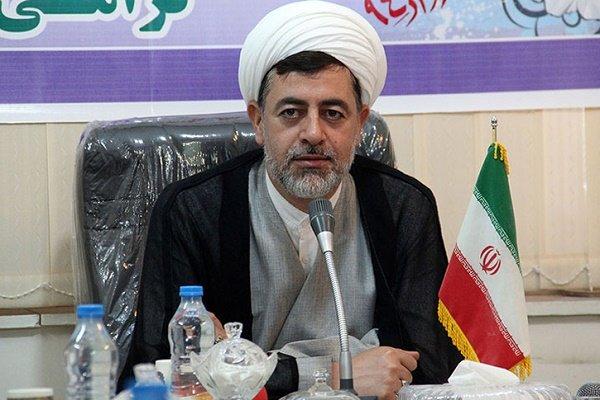 انتقاد رئیس شورای هماهنگی خراسان شمالی از عدم حضور مدیران در بزرگداشت 8 شهریور
