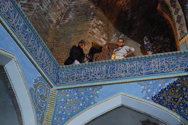فیلم سلطان محمد نقاش