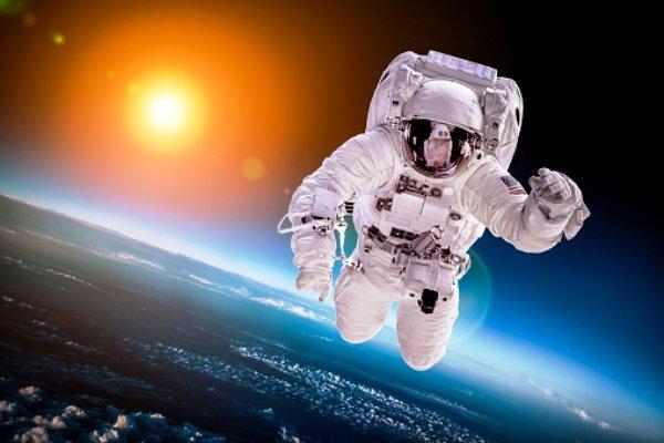 زنان, ناسا, مریخ, فضانوردان