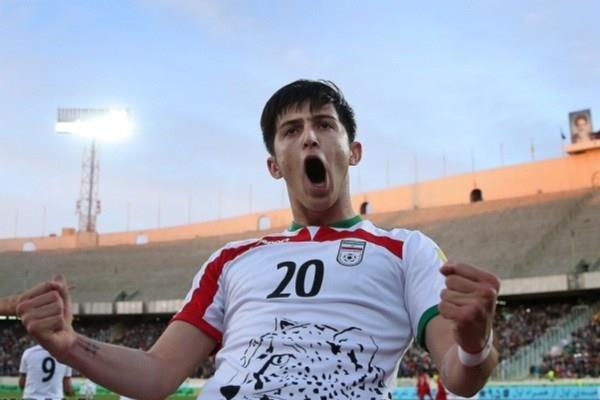 Iran beat Qatar 1-0 in 2018 FIFA World Cup qualifier