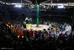 همزمان با تاسوعای حسینی آئین تعزیهخوانی سنتی «سوق» برگزار میشود