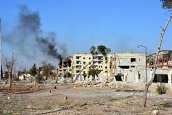 الجيش السوري يستعيد حي الشيخ سعيد في حلب