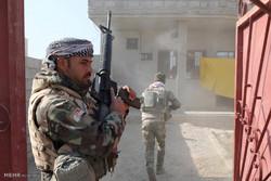 Musul operasyonunda sokak çatışmaları