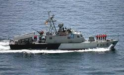 US navy conduct 'unprofessional, propagandist'
