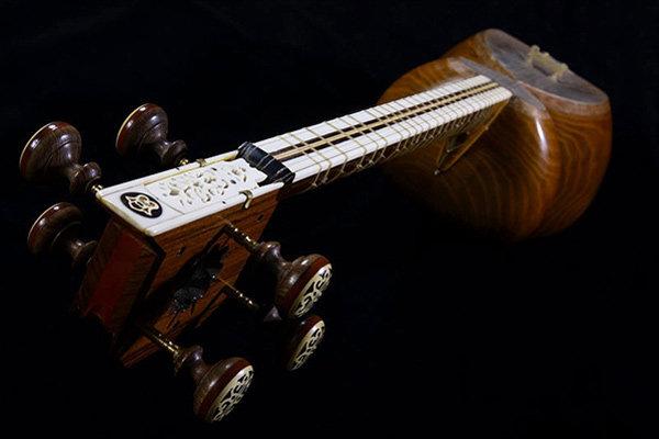 موسیقی ایرانی تزیینی