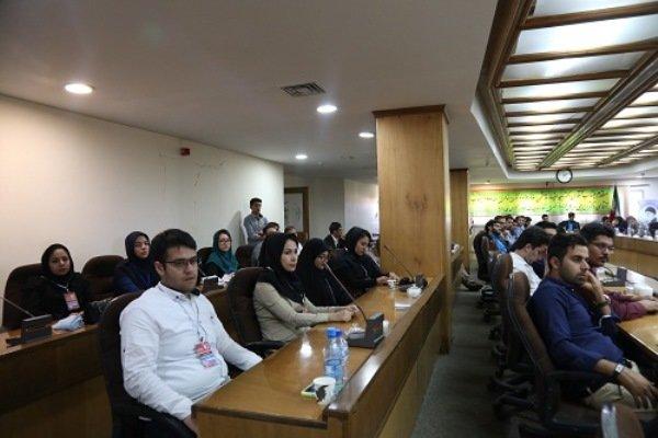 ۱۵ انجمن علمی دانشجویی در دانشگاه آزاد تشکیل می شود