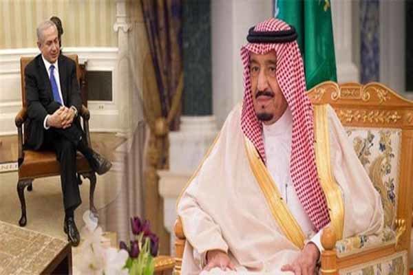 اسرار روابط تل آویو-ریاض/ خوش خدمتی عربستان به رژیم صهیونیستی