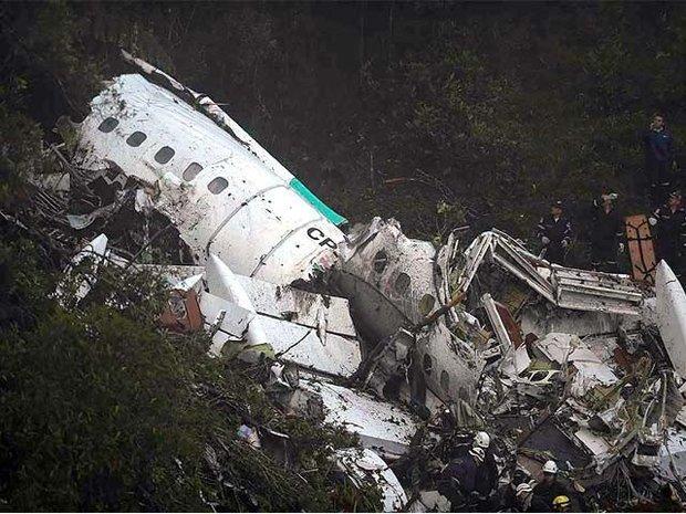 ایتھوپیا نے کینیا کے طیارے کو مار گرانے کی ذمہ داری قبول کرلی