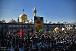 Meşhed İslam dünyasının kültür başkenti