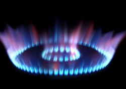 گاز خانگی - افزایش مصرف گاز - صرفه جویی - انرژی - گازرسانی