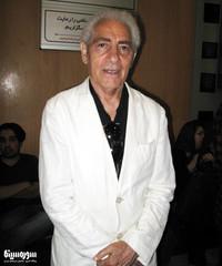 Mohammad Zarrindast