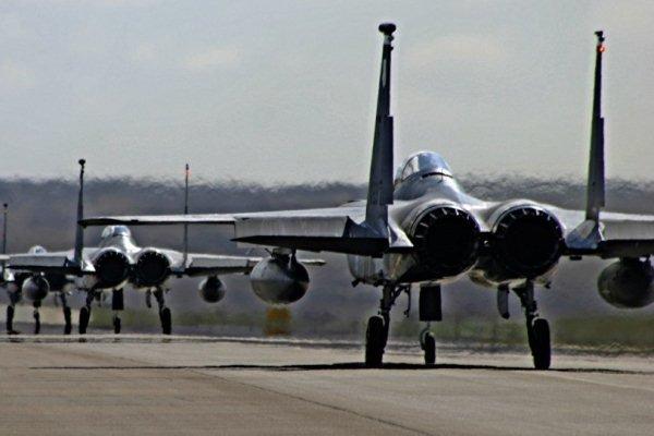 همکاری پنتاگون و روسیه برای شناسایی مواضع داعش در سوریه