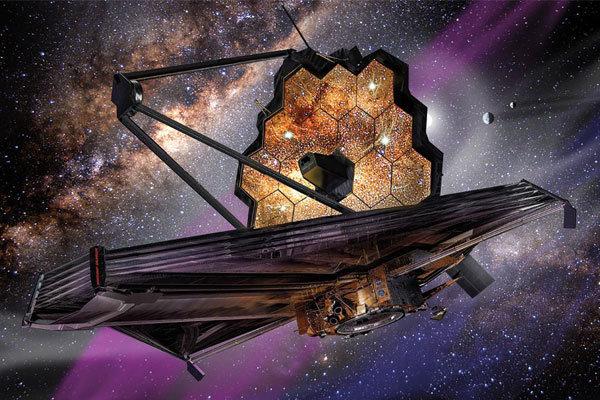 تلسکوپ «وب» عمیق ترین و دورترین نقاط جهان را می بیند