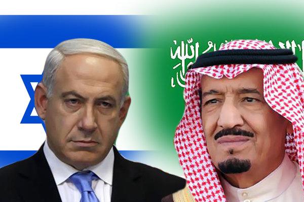 الرياض ترد الجميل لتل أبيب تحت قاعدة المنافع المتبادلة