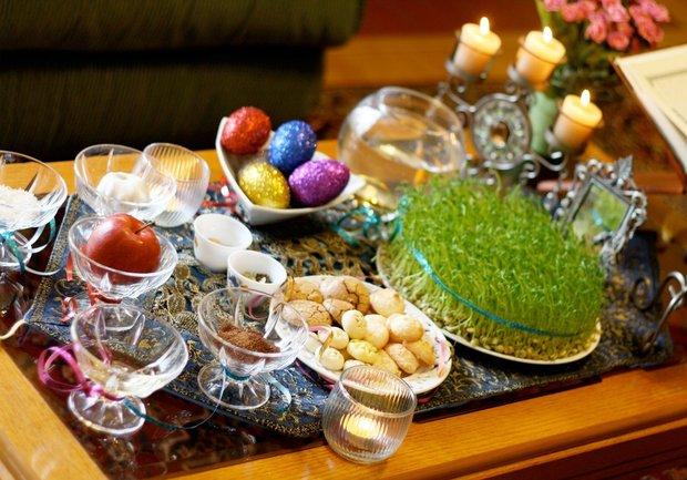 Nowruz inscribed in UNESCO list