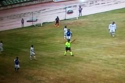 «خیبر خرمآباد» تیم استقلال اهواز را با شکست بدرقه کرد