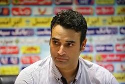 علی نظرمحمدی سپیدرود رشت