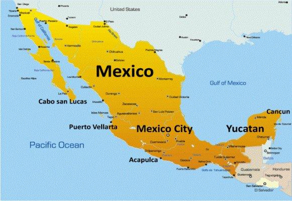 توافق اوپک، خبری خوش برای مکزیک است