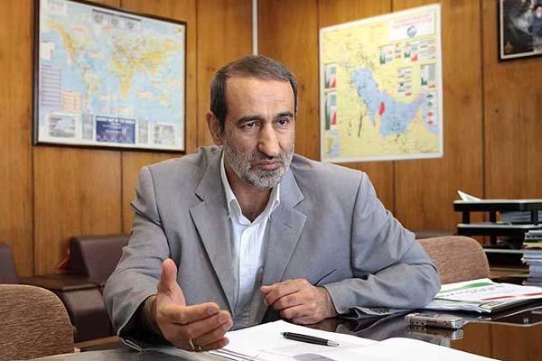 امکان فروش نفت ایران از طریق روسیه وجود دارد/تخفیف دادن غلط است
