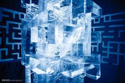 اولین هتل یخی دائمی جهان