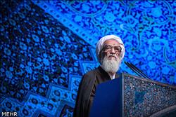 خطيب طهران يحث الإيرانيين والمسؤولين على تشجيع الإنتاج الداخلي