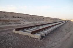 ریل پروژه میانه - اردبیل تأمین شد/احداث چابهار -زاهدان با ریل ملی