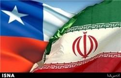 Iran-Chile