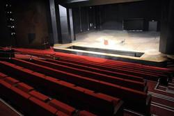 افتتاح تنها سالن تئاتر غرب کشور برای کودکان و نوجوانان لرستان