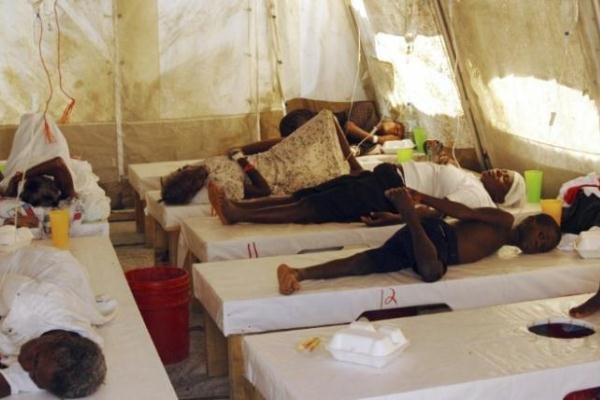 بان کی مون بابت شیوع «وبا» از مردم هائیتی عذرخواهی کرد