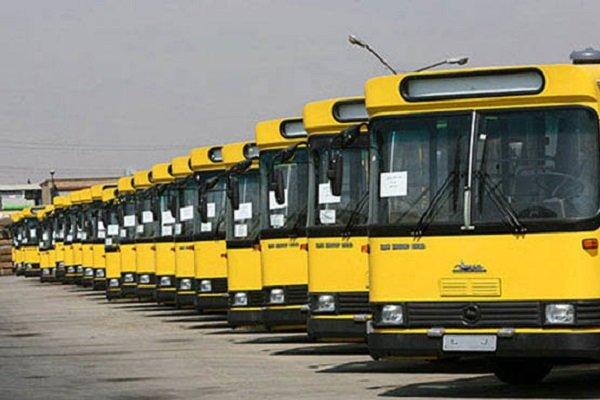 ۴۰ درصد ناوگان حملونقل عمومی نیاز به نوسازی دارد
