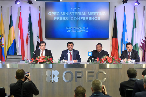 OPEC deal: Iran turns the tables on Saudis