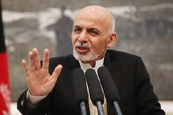 الرئيس الأفغاني يرفض استقالة وزيري الداخلية والدفاع ورئيس المخابرات