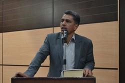 کراپشده - محمد رضا قاسمی رئیس اداره جهاد کشاورزی شهرستان شاهرود