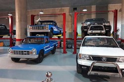 السيّارات الإيرانيّة على الطرقات اللبنانيّة