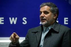 """حسيني يكشف موقف """"التكتل الولائي"""" إزاء الاستجوابات في البرلمان الإيراني"""