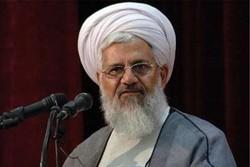 کراپشده - خاتمی امام جمعه زنجان