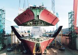 IDRO, Daewoo to found quartet shipbuilding company
