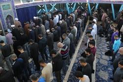 جلوه بندگی صاحبان خرد در اقامه نماز/اهمیت نماز دربین سایر عبادات