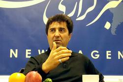 بازیکنان جوان تیم ملی فوتسال را در تبریز محک می زنم