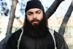 کوژرانی سهرکردهیهکی باڵای داعش له ڕهقهی سووریا