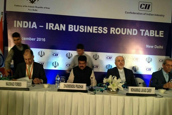 Payments' problem in trade between Iran, India to be resolved