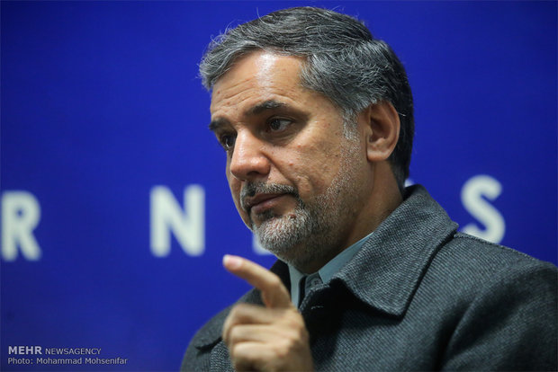 Iran has many methods to sell its oil: MP