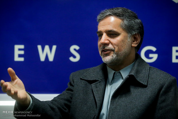 Iranian official says Europe cannot resist US pressures, calls for JCPOA exit