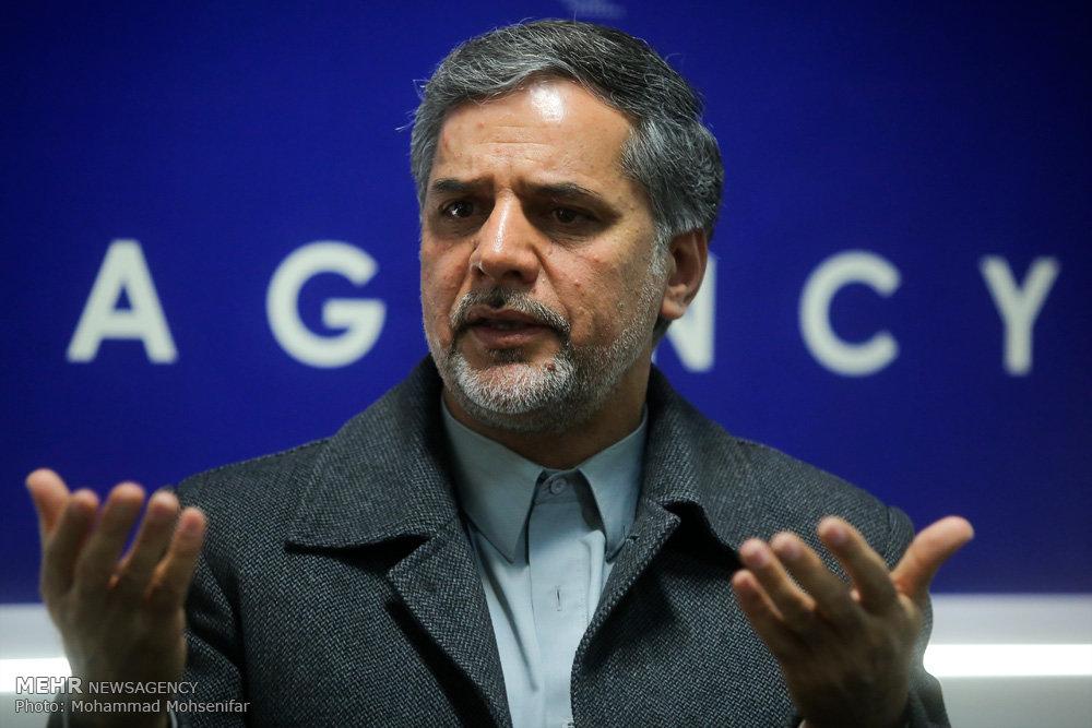 سفارتخانه های ایران در منطقه در هیچ شرایطی نباید بدون سفیر باشد