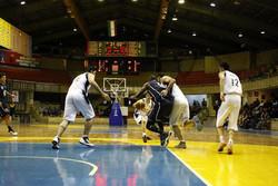 ايران تشارك في بطولة غرب آسيا لكرة السلة في الاردن