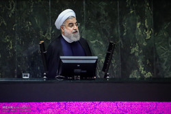 Iran has no intention to hold 'bilateral' talks with US: Pres. Rouhani