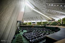 تقدیم لایحه بودجه ۹۶ به مجلس