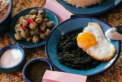مهرجان الأطعمة المحلية الايرانية في كيلان /صور